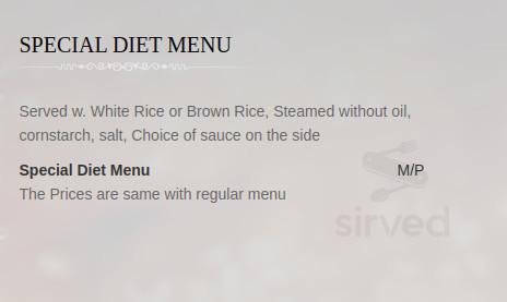 Golden dragon menu mcsherrystown pa steroid medication names