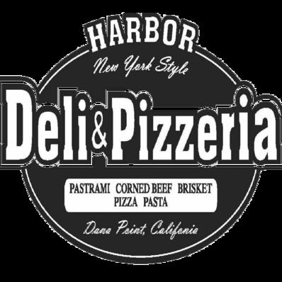 harbor delicatessen menu in dana point california usa sirved