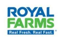 Royal Farms Menu In Elkton Maryland Usa