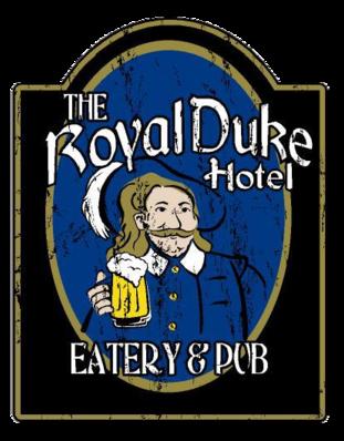 Royal Duke Okotoks