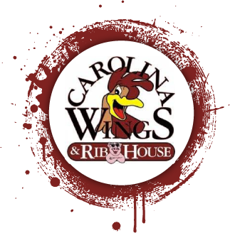 Carolina Wings & Rib House logo