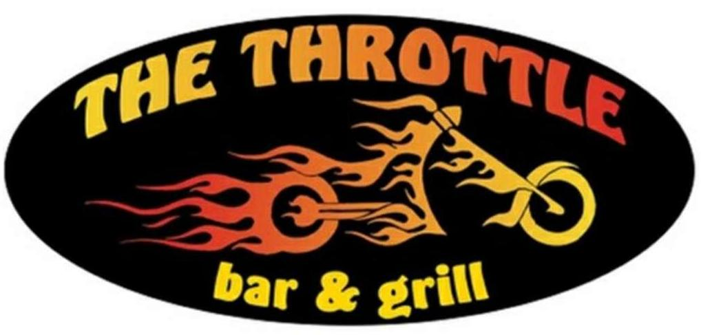 Full Throttle Saloon Inc menu in Little Lake, Michigan