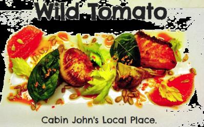 Wild Tomato Menu In Cabin John Maryland Usa