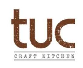 Menu For Tuc Craft Kitchen In Vancouver British Columbia