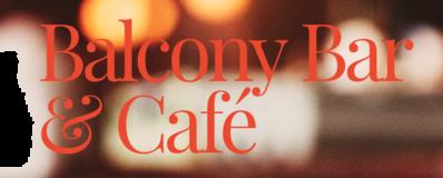 balcony bar and cafe Menu For Balcony Bar Cafe Inc In New Orleans Louisiana