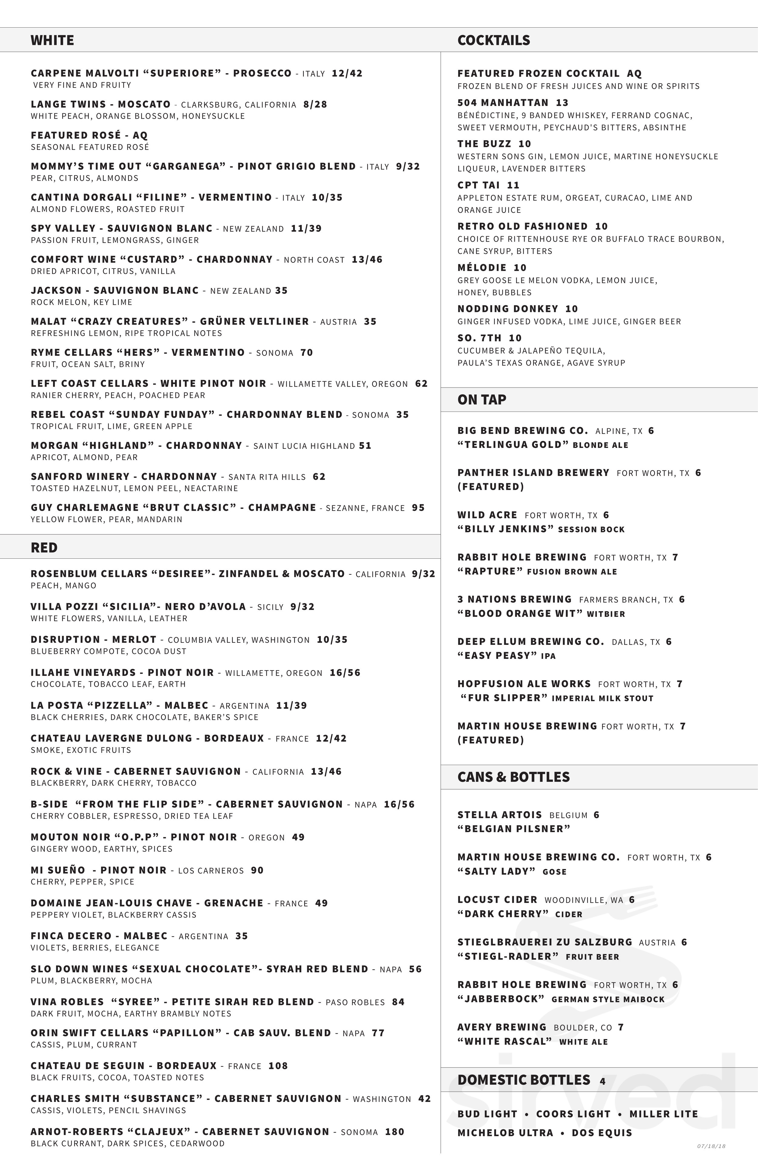 cork pig tavern menu in odessa texas usa cork pig tavern menu in odessa texas