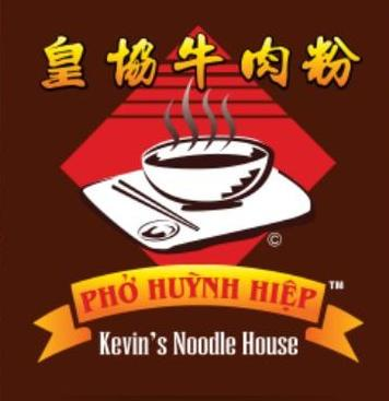 Kevin S Noodle House Menu In Concord California Usa