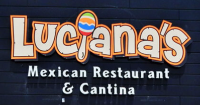 Image result for luciana's mexican restaurant