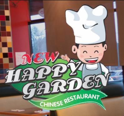 Happy Garden Chinese Restaurant Menu In St Helens Oregon