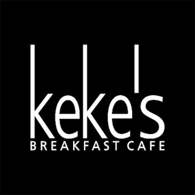 Keke's Breakfast Cafe menu in Apopka, Florida, USA