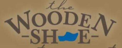 Menu For Wooden Shoe Restaurant In Holland Michigan Usa
