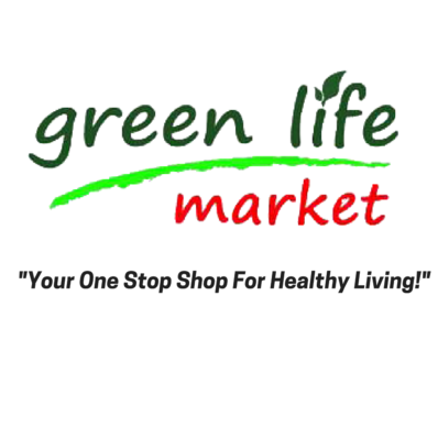 Menu for Green Life Market in Morristown, New Jersey, USA