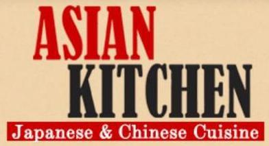 Menu For Asian Kitchen In Yorkville Illinois Usa