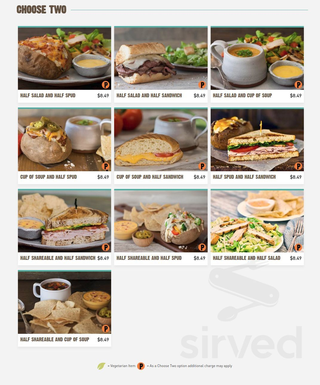 graphic about Mcalisters Deli Printable Menu titled Menu for McAlisters Deli inside Dayton, Ohio, United states of america