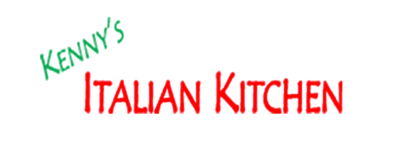 Kenny S Italian Kitchen Menu In Dallas Texas Usa