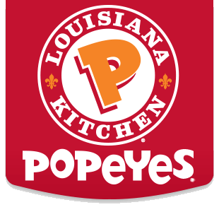 Menu For Popeyes Louisiana Kitchen In Phoenix Arizona
