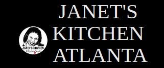 Menu For Janet S Kitchen Atlanta In Decatur Georgia