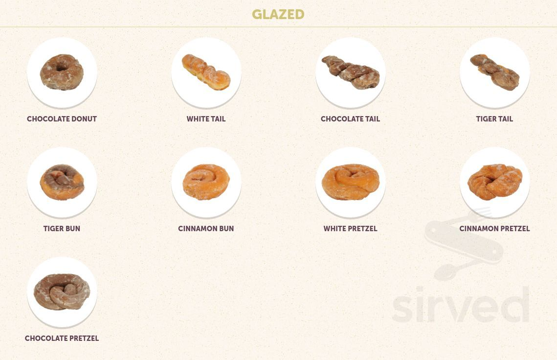 Jack S Donuts Menu In New Castle Indiana Usa A free inside look at company reviews and salaries posted anonymously by employees. donuts menu in new castle indiana usa