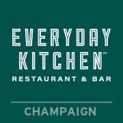 Everyday Kitchen Menu In Champaign Illinois Usa