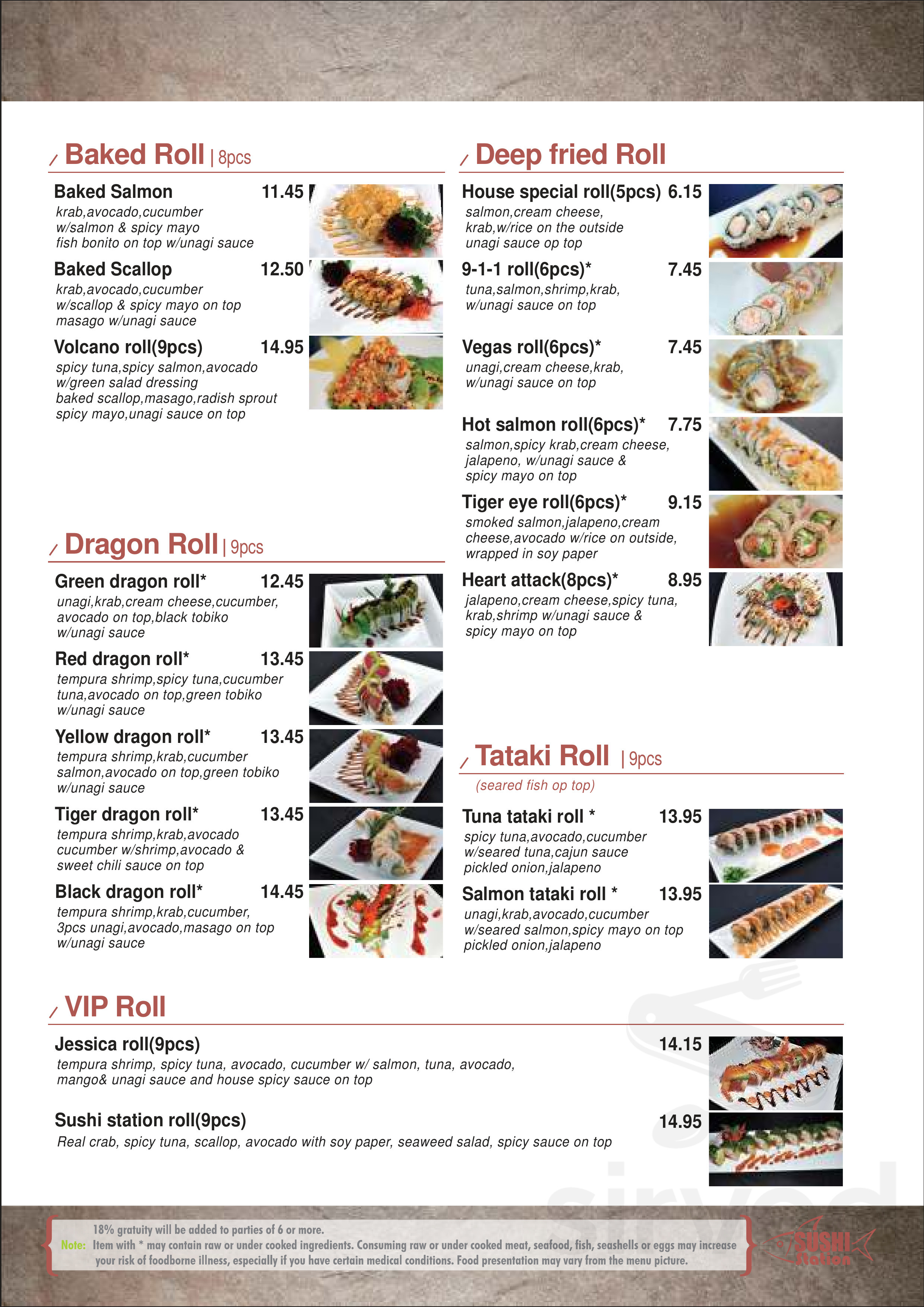 Sushi Station Japanese Restaurant Menu In Eugene Oregon Learn vocabulary, terms and more with flashcards, games and other study tools. sushi station japanese restaurant menu