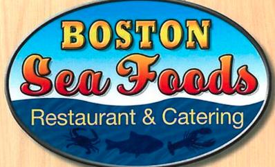 Boston Seafood Restaurant Menu In North Adams Massachusetts
