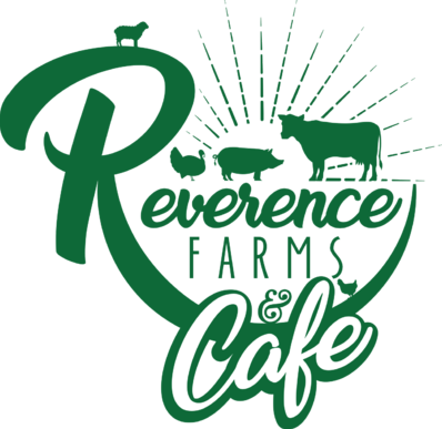 Reverence Farms Cafe Menu In Graham North Carolina Usa