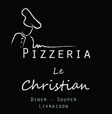 Pizzeria Le Christian Menu In Berthierville Quebec Canada